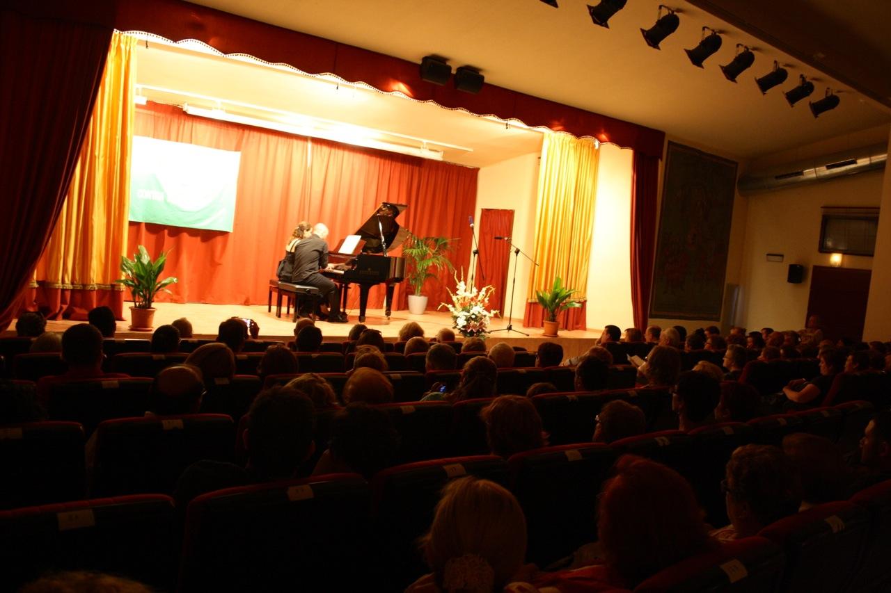 Festival M.A.C. Moncofa, 2012.